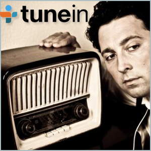 TuneIn is your destination for over 70,000 FM and AM radio stations, complete with DJ's and all, streaming free online.