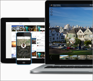 Roundme is an amazing tool for businesses to showcase their properties and facilities to the full extent