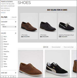 JackThreads is the ultimate online destination for men's clothing, shoes and accessories.