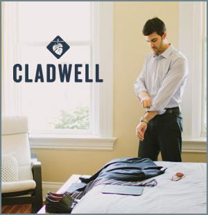 Cladwell offers a personal roadmap for men's clothing, with unique recommendations based on your taste and style.