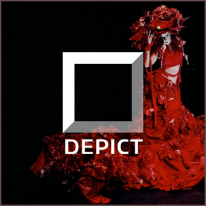 Depict lets you discover, collect and own work by the world's best digital artists.