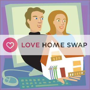 Love Home Swap is the worlds biggest home exchange club.