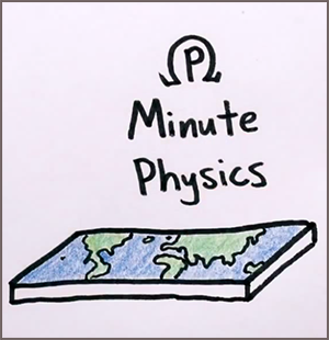 60-Minute Physics is an course that distills how the world works into 60 bite-size lessons.