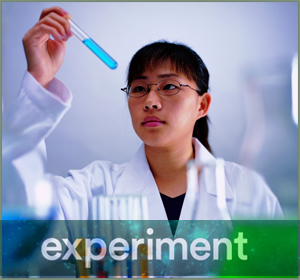 Experiment - Join the largest online community pushing the frontiers of human knowledge.