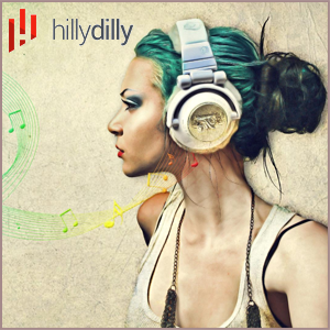 Hillydilly is dedicated to unearthing new music, pushing only the best and ultimately connecting the average music fan to all the good music that's out there.