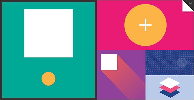 Material Interaction: Interactive Material Design Principles