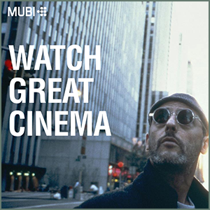 Mubi offers a hand-picked selection of the best films for $4.99 per month.