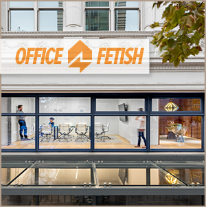 OfficeFetish takes you behind the scenes of your favorite startup, showcasing various office environments.