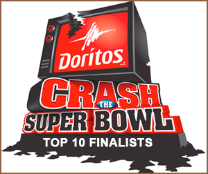 The Final 10 in Doritos 2015 Crash The Super Bowl Competition