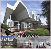 Archilovers - The professional network for Architects and Designers: