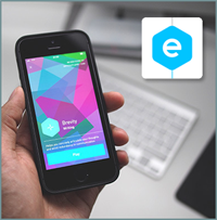 Elevate is a brain training app designed to improve focus, speaking skills, processing speed, and more. Each person gets a personalized training program.