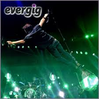 Evergig: Every concert, at your fingertips.