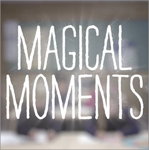 Magical Moments: Take Part of a Norwegian Elementary School