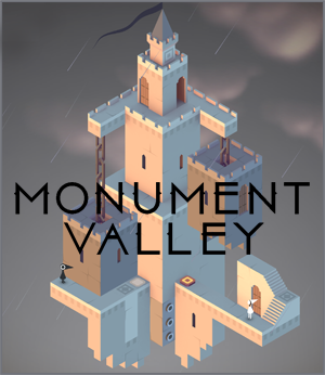 Monument Valley is an illusory adventure of impossible architecture and forgiveness by ustwo