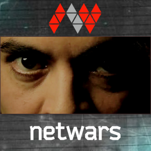 Netwars: A fact-based cross-platform experience exploring the impending threat of cyberwarfare.