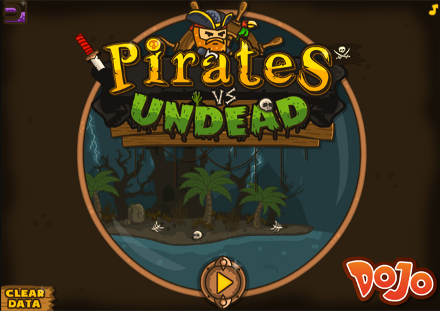 Pirates vs. Undead