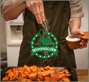 spoonacular - Simply search thousands of recipes and find only the healthiest, most popular, cheapest, or overall best dishes.