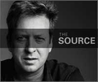 The Source is a series of filmed conversations about creativity in the 21st Century in which the artist Doug Aitken conducts short candid conversations with ground-breaking pioneers in different artistic disciplines.
