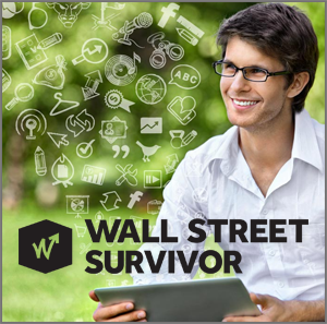 Learn to Invest on this fantasy stock market which teaches you how to buy stocks and how to invest in a stock game by Wall Street Survivor.