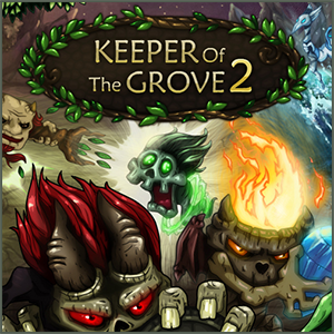 Keeper of the Grove 2: Protect The Magic Grove