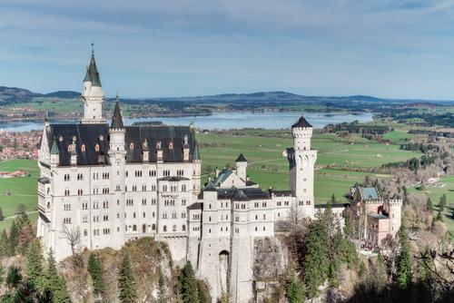 Neuschwanstein-Palace1