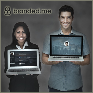 Branded.Me: Professional Website Publishing Tool