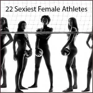 sexiestfemaleathlets111