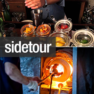 SideTour is a community marketplace to book and host activities in your city.