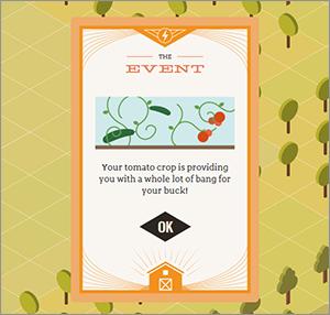 The Family Farmer: Interactive Farming Documentary Game