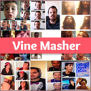 how to make your own vine video