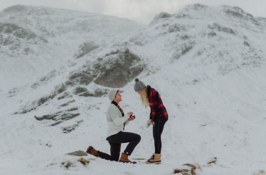 12 men stepping up their marriage game