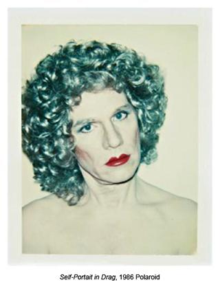 Warhol Drag