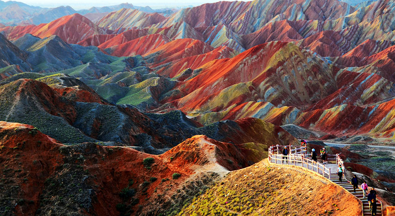 15 places you won't believe are real