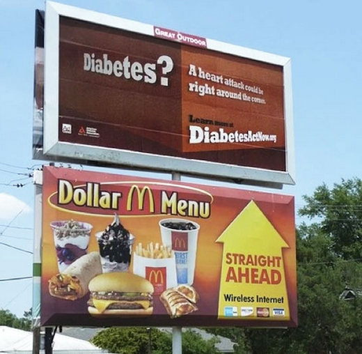 ad placement fails