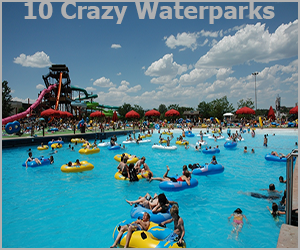 crazywaterparks