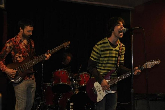 jungle indie rock music - photo #10
