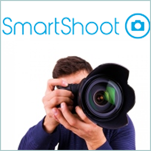 smartshoot work with the best photographers the