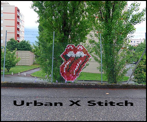 urbanxstitch