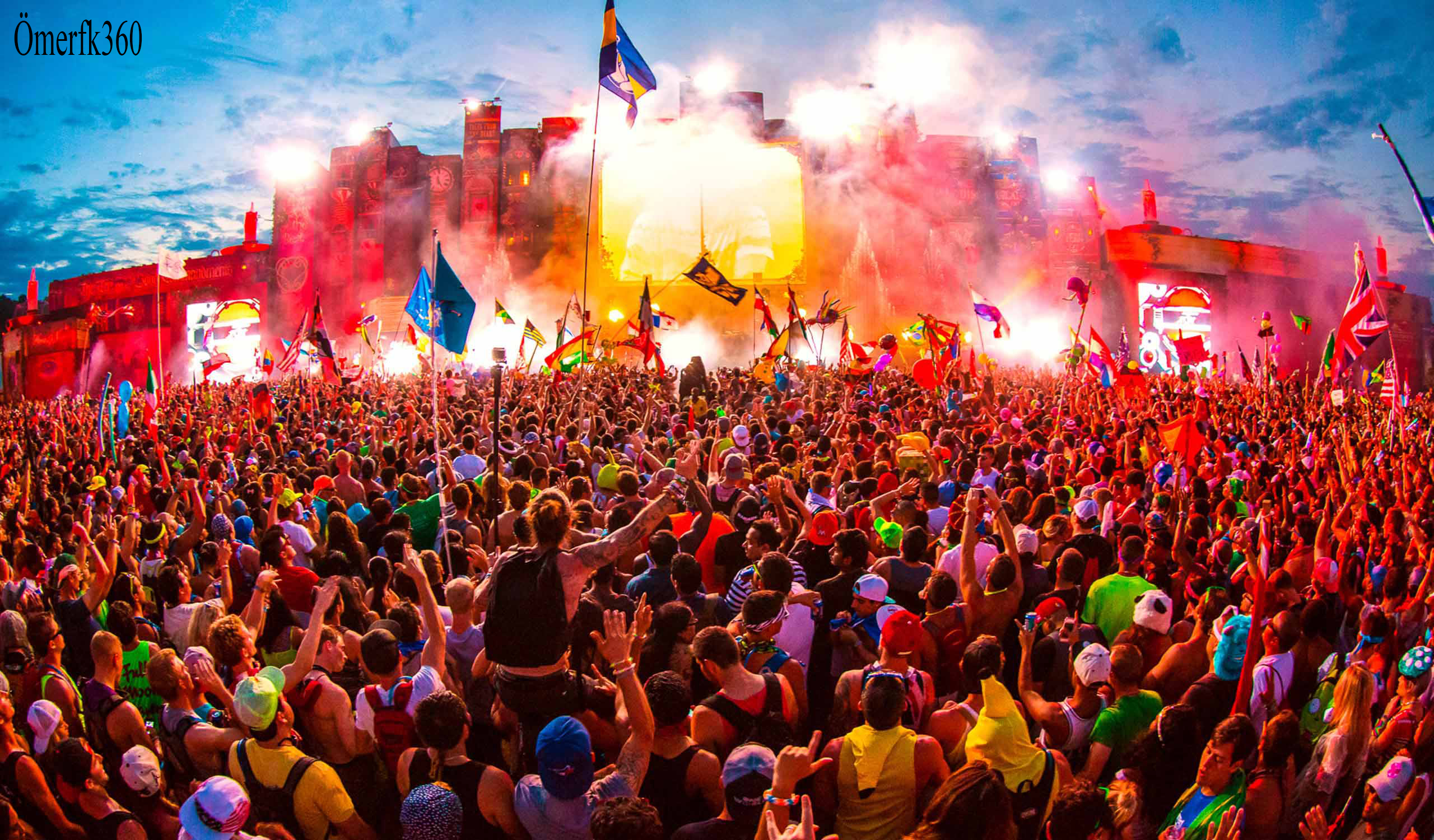 best dance music festivals in the world If you're looking for the best music festivals in thailand, you've definitely come to the right place there are tons of festivals in the land of smiles.