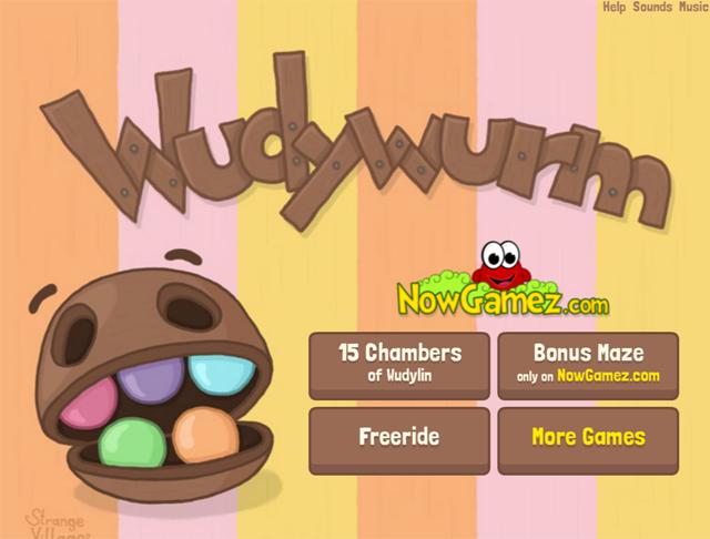 Wudywurm