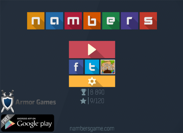 Nambers