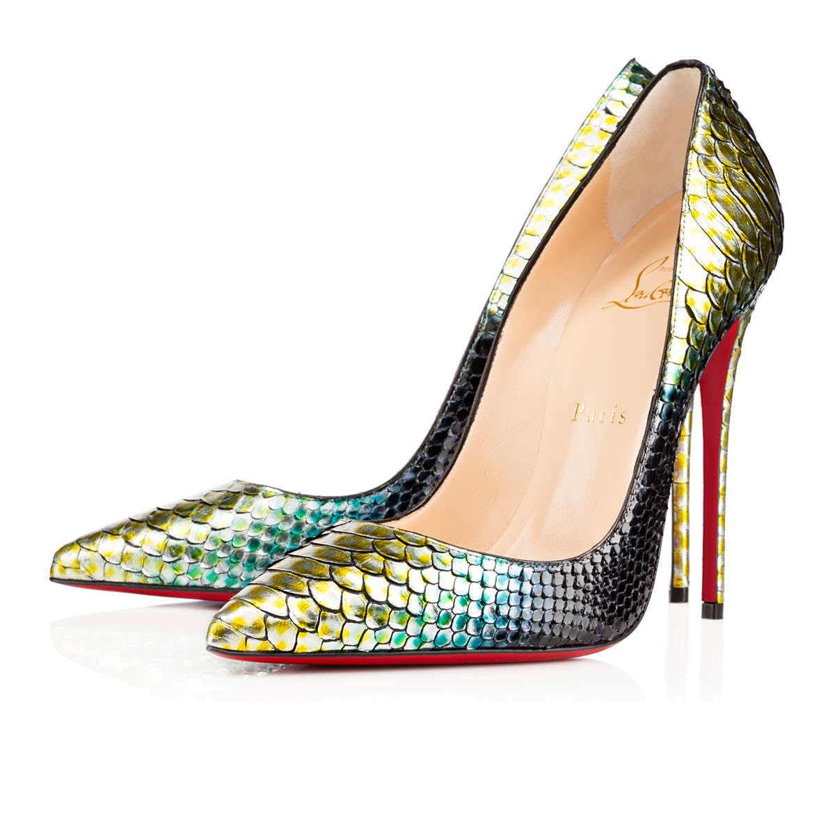 From Fendi to Louis Vuitton: Top 10 Women Designer Shoes ...