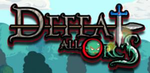Defeat All Orcs