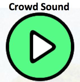 Crowd Sound