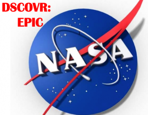 DSCOVR: EPIC