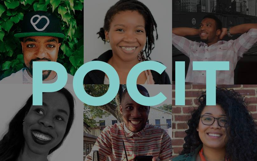 People of Color in Tech