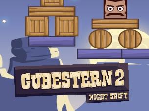 Cubestern 2