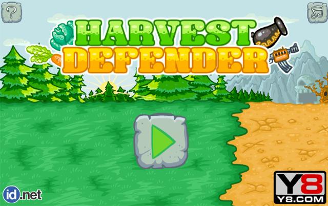 Harvest Defender