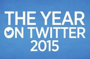 #YearOnTwitter