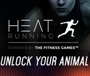 HEAT Running